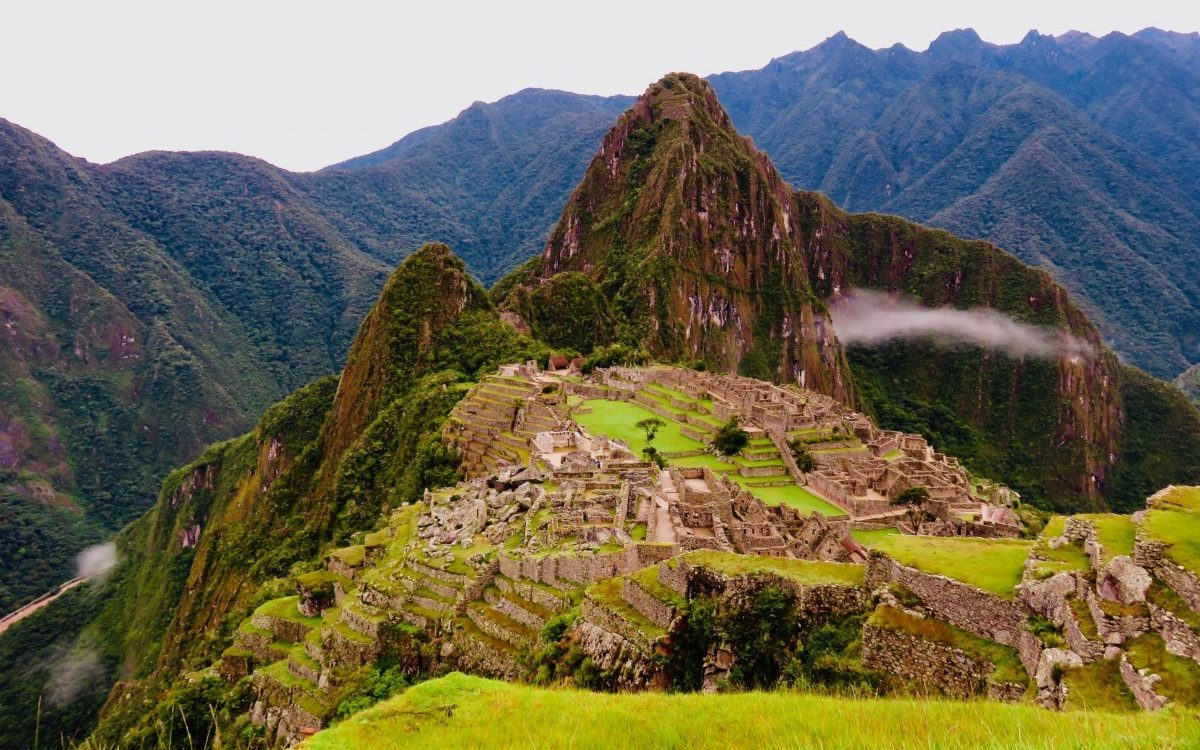 Machu Picchu Peru, Travel Blog Peru