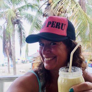 Let me inspire you with Peru cap, Peru Travel Blog