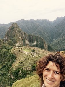 Let me inspire you at Machu Picchu, Peru Travel Blog