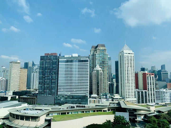 Manila by Day, Manila Philippines Travel Blog