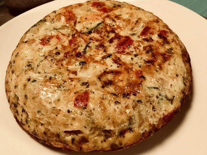 Vegetable Tortilla, Food Recipes and Inspirations