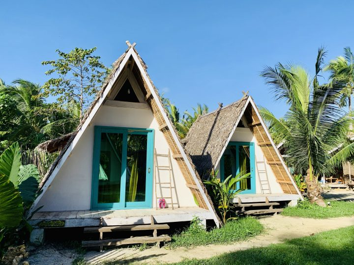 Mao Mao Surf Jungle Hut Surfing Siargao Philippines Travel Blog