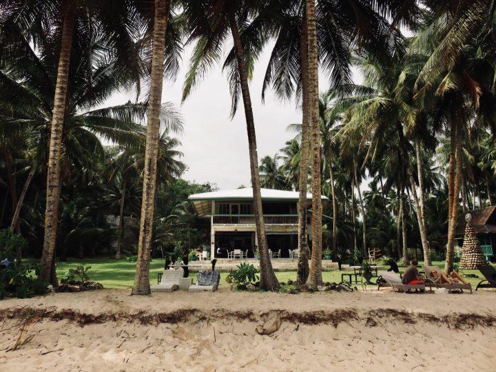 Pacifico Beach Resort Surfing Siargao Philippines Travel Blog