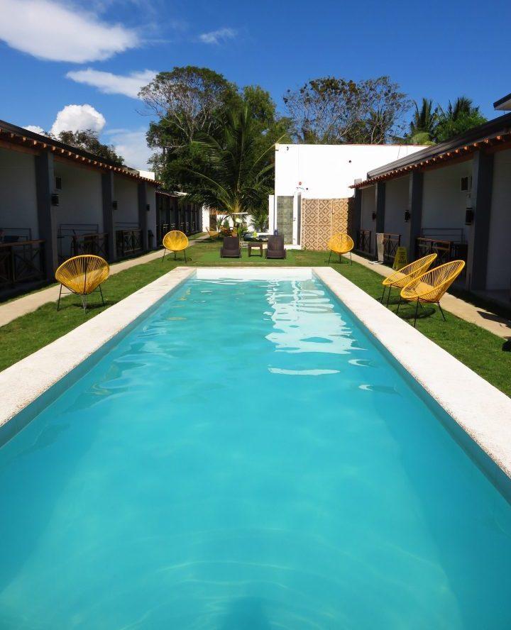 Positano Hotel at Alona Bohol Philippines Travel Blog