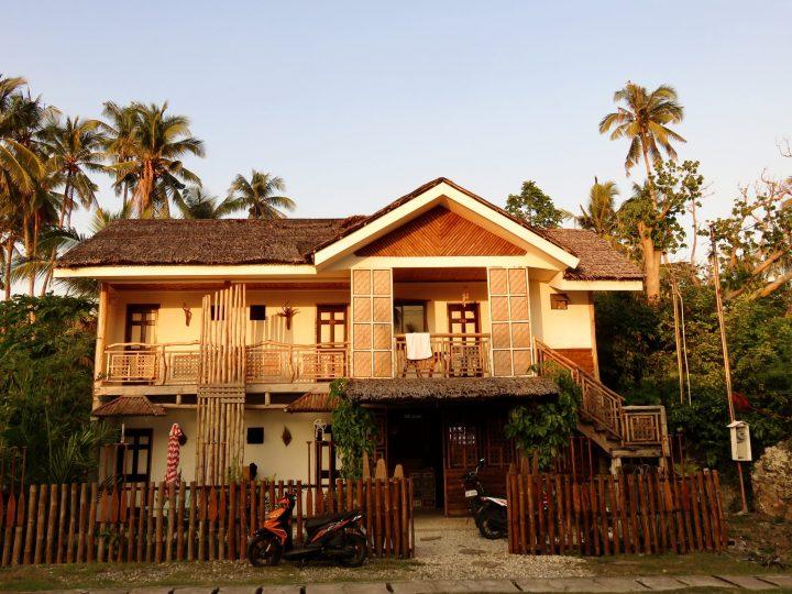 Sand 1 Hostel Siquijor Philippines Travel Blog
