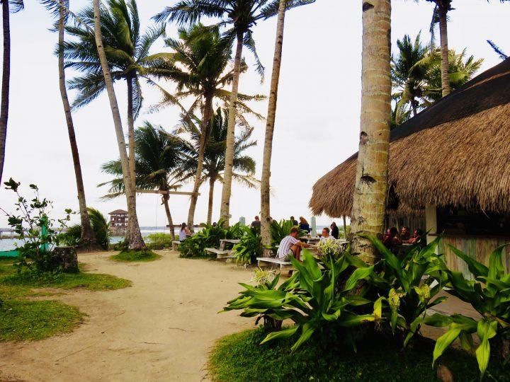 Shaka Cafe Restaurant Surfing Siargao Philippines Travel Blog