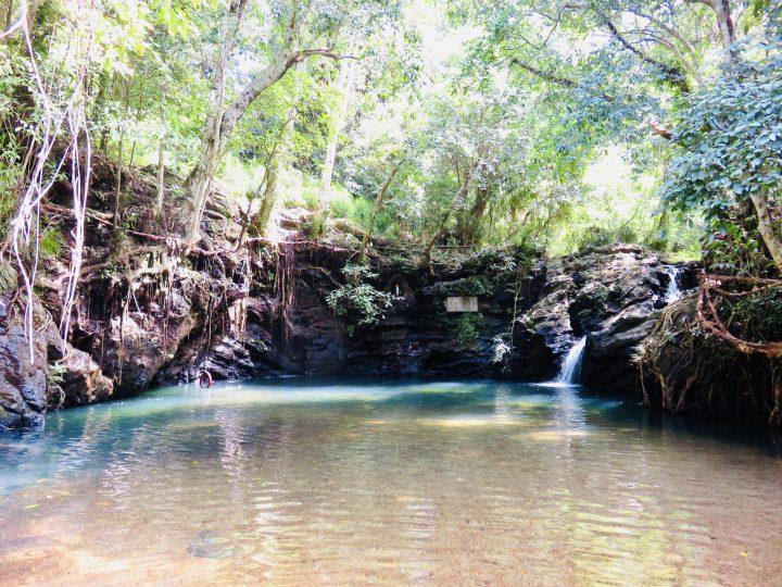 Conception Falls Coron Palawan Philippines Travel Blog