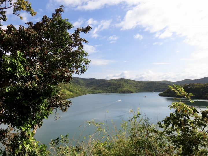 Landscape photo Coron Palawan Philippines Travel Blog