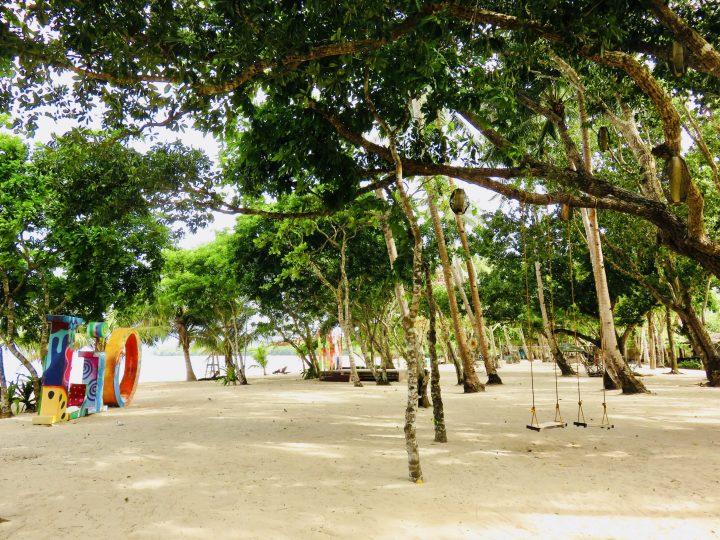 Lio Beach El Nido Palawan Philippines Travel Blog