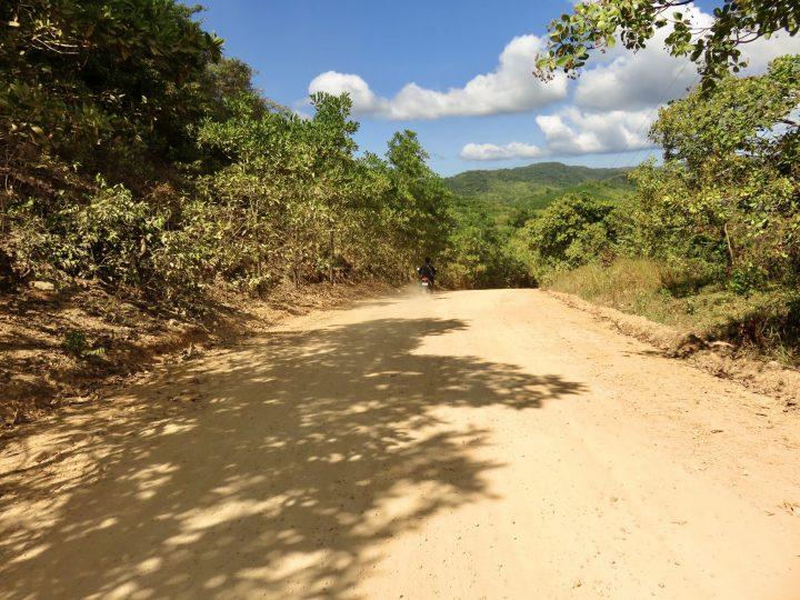 Ocam Ocam Roat Coron Palawan Philippines Travel Blog