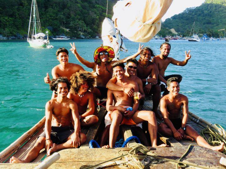 Best Crew TAO Experience Philippines Travel Blog
