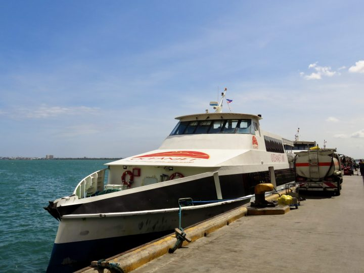 Ferry Tips Philippines Travel Blog