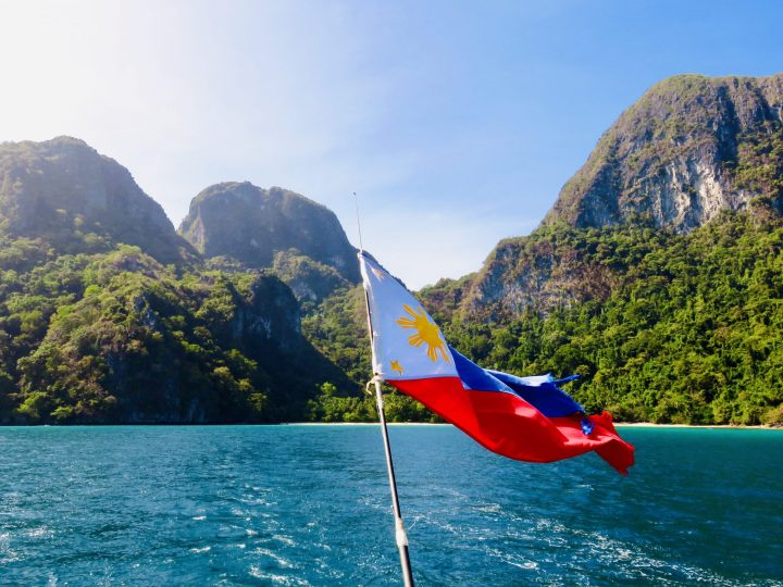 Flag Route Philippines Travel Blog