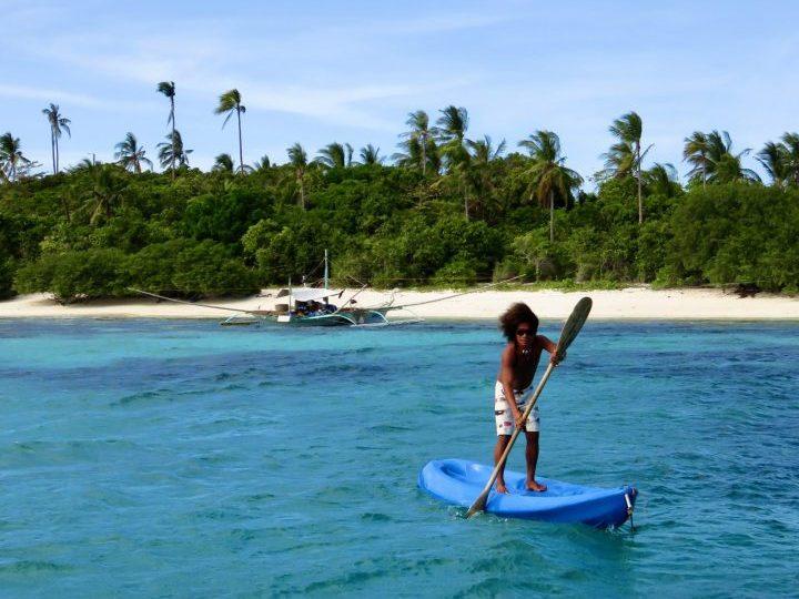 Kayaking Palawan TAO Experience Philippines Travel Blog