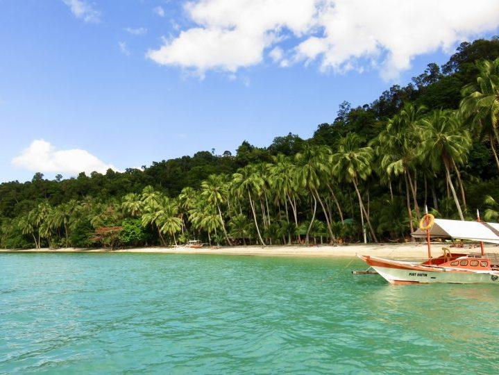 White Beach Port Barton Tips Philippines Travel Blog