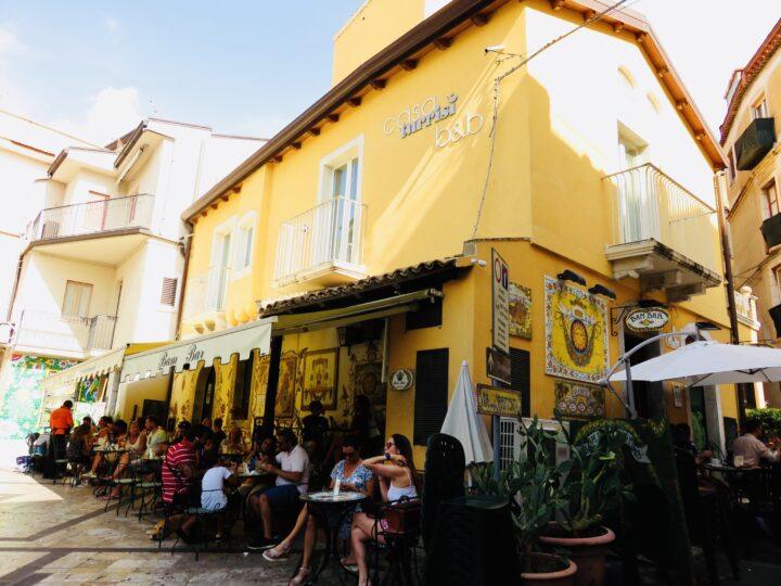 Casa Turrisi Bam Bam Taormina East Sicily Italy Travel Blog Inspirations