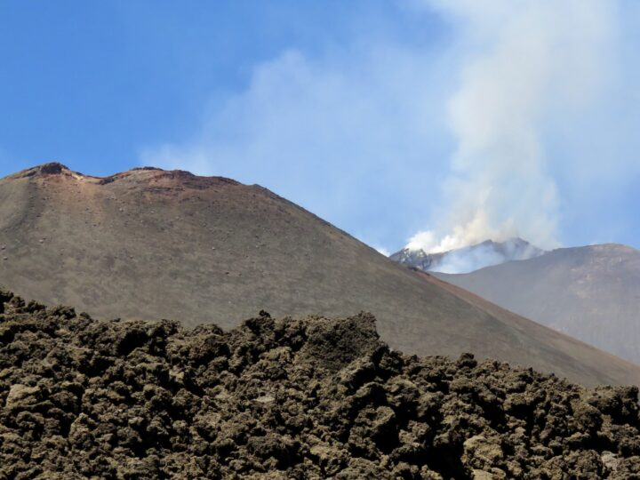 Climb Mt Etna East Sicily Italy Travel Blog Inspirations