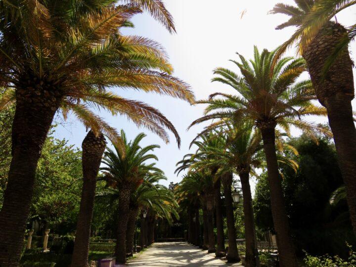 Giardino Ibleo Ragusa Southeast Sicily Italy Travel Blog