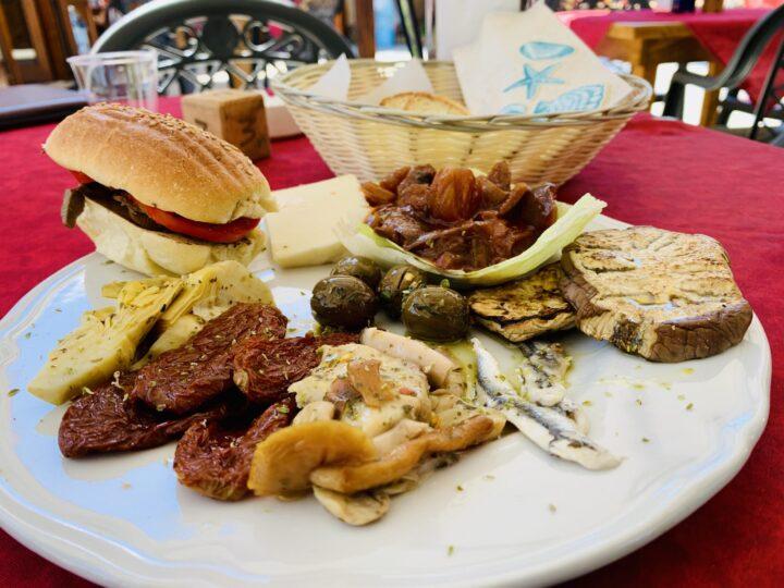 Bar Enoteca Selinunte South Sicily Italy Travel Blog
