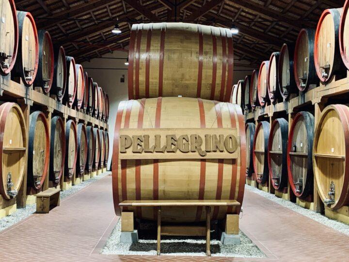 Cantina Marsala Wine Tasting Cantina Pellegrino West Sicily Italy Travel Blog