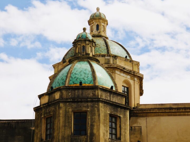 Cattedrale del Santissimo Salvatore Mazara del Vallo South Sicily Italy Travel Blog