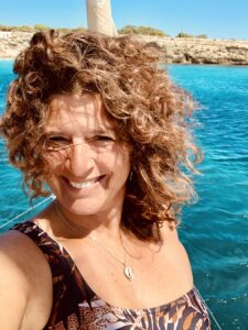 Mirja profile Widget Sicily Travel Blog Italy Tips Inspirations