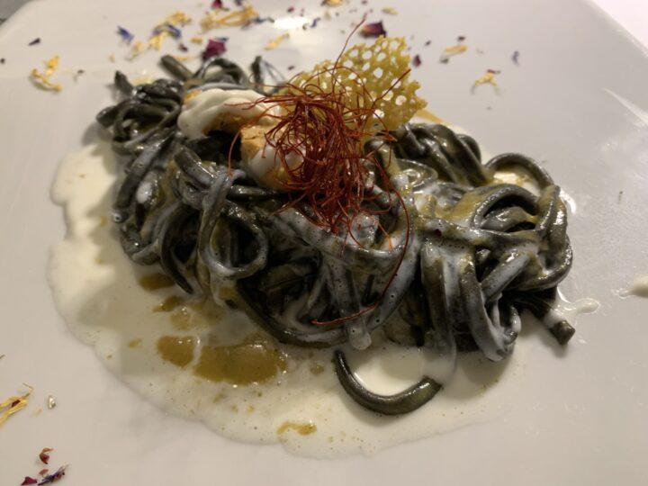 Pasta Lounge Bar Scala dei Turchi Realmonte South Sicily Italy Travel Blog