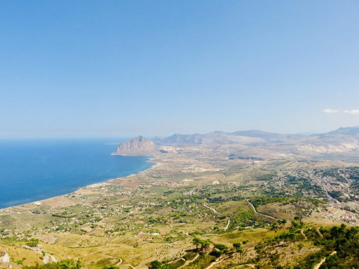 View from Erice North Side Northwest Sicily Italy Travel Blog.jpeg