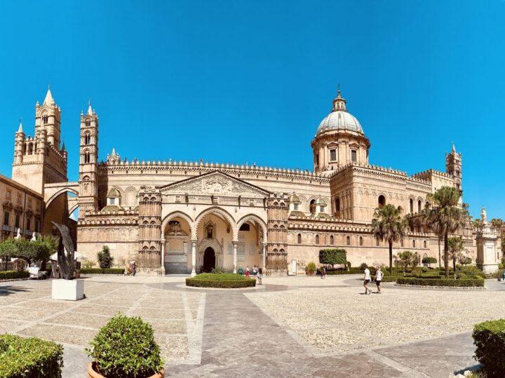 Cattedrale di Palermo Palermo Palermo Region Sicily Italy Travel Blog