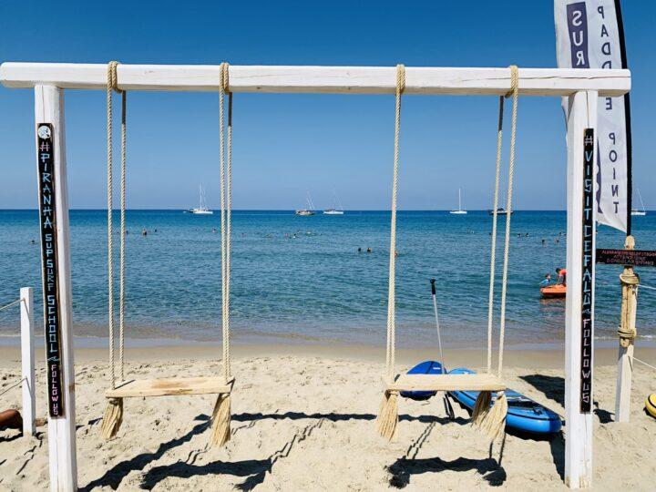 Piranha Sup Surf School Cefalu Tyrrhenian Coast North Sicily Italy Travel Blog