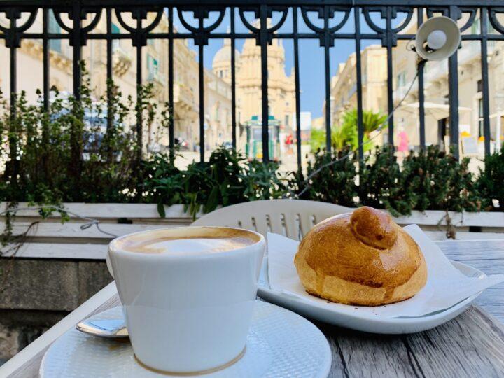 Typical Sicilian Breakfast Tips Sicily Italy Travel Blog