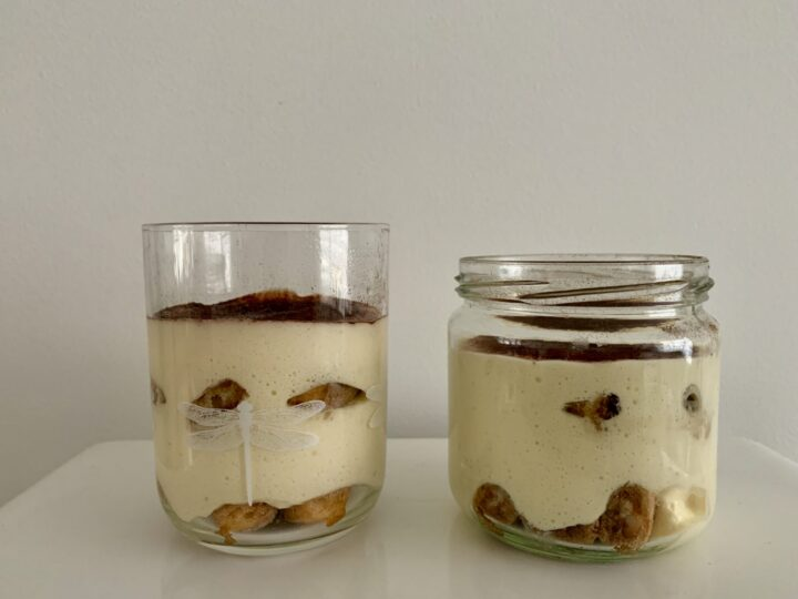 After the fridge Tiramisu with Marsala dessert Inspirtions Recipe Food Blog